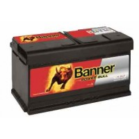 Banner Power Bull 12V 88Ah 700A (P8820)