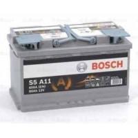 Bosch Start-Stop AGM 12V 80Ah 800A (0092S5A110)