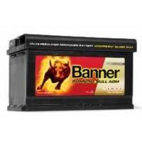 Banner Running Bull AGM 12V 80Ah 800A (58001)
