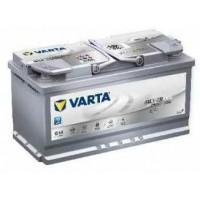 Varta Silver AGM 12V/95Ah 850A