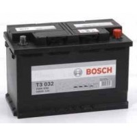 Bosch T3 12V 100Ah 720A (0092T30320)