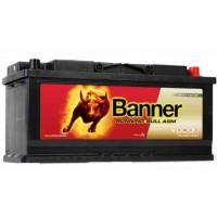 Banner Running Bull AGM 12V 105Ah 950A (60501)