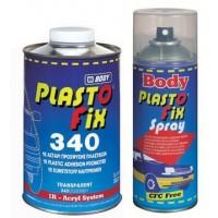 Základ na plasty HB BODY plasto fix 340 400ml