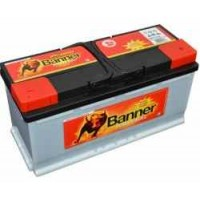 Banner Power Bull 12V 110Ah 850A (P11040)