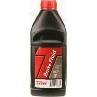 Brzdová kvapalina TRW DOT 3 250ml