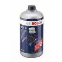 Brzdová kvapalina Bosch DOT 4 HP 0,25L