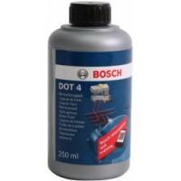 Brzdová kvapalina Bosch DOT 4 0,25l