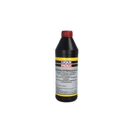 Liqui Moly 1127 1L Kvapalina do centrálnych hydraulických systémov