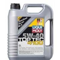 Liqui Moly TopTec 4100 5W-40 5L