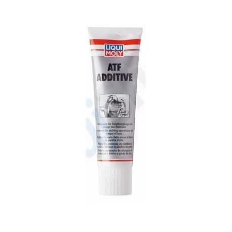Liqui Moly 5135 ATF ADDITIV /utesňovač/ 250ML