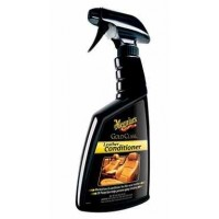 Meguiars Gold Class Leather Vinyl Conditioner - 473 ml