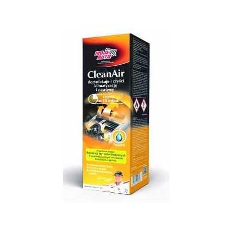 Čistič klimatizácie CleanAir Fresh 150ml 19-092