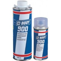 Sprej na dutiny BODY 900 400ml
