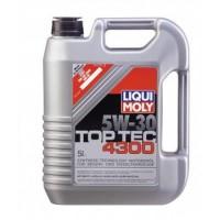 Liqui Moly TopTec 4300 5W-30 5L