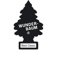Osviežovač do auta WUNDER - BAUM- BLACK CLASSIC