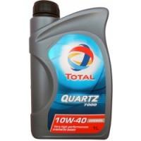 Total QUARTZ D. 7000 10W-40 1L