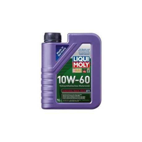 Liqui Moly 1390 Motorový olej 10W-60 1L