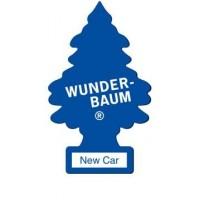 Osviežovač do auta WUNDER - BAUM- NEW CAR