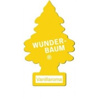 WUNDER - BAUM- VANILLA AROMA