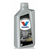 VALVOLINE HD Axle Oil PRO 80W-90 LS 1L