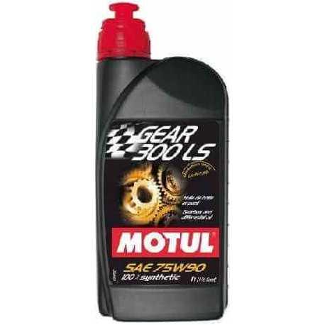 Motul Gear 300 LS 75W-90 1L