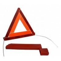 Trojuholník výstražný LOGMAN