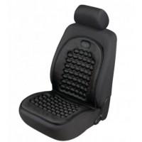Autopoťah sedadla Magnet 1ks - čierny