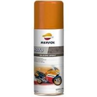 REPSOL MOTO SILICONE SPRAY 400ml