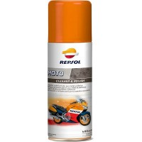 REPSOL MOTO CLEANER POLISH 400ml