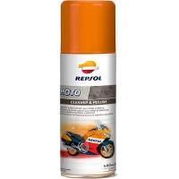 REPSOL MOTO CLEANER POLISH 400ml