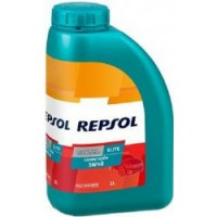 REPSOL 5W-40 ELITE EVOLUTION 1L