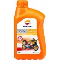 REPSOL 2T MOTO COMPETICION 1L
