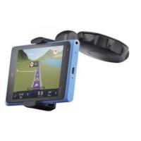 Držiak pre mobilné telefóny a smartphony CellularLine Crab Disk, flexibilné rameno
