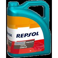REPSOL 10W-40 PREMIUM GDI/TDI 4L