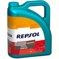 REPSOL 10W-40 PREMIUM GDI/TDI 5L