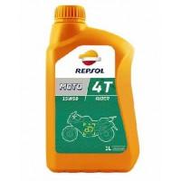 REPSOL 4T 15W-50 MOTO SPORT 1L