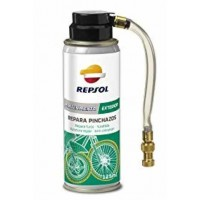REPSOL REPARA PINCHAZOS DEFEKT SPRAY 125ml