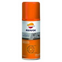 REPSOL MOTO CHAIN spray 400 ml