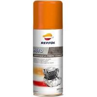 REPSOL MOTO DEGRESER - ENGINE CLEANER 300ml