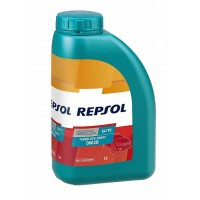 REPSOL 0W-30 ELITE TURBO LIFE 506.01 1L