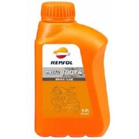 REPSOL MOTO BRAKE FLUID DOT 5.1 500ml