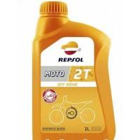 Repsol Moto OFFROAD 2T 1L