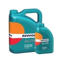 Repsol Elite Long Life 5W-30 504/507 5L