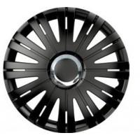 Puklice 14 Active RC black VERSACO, 4ks