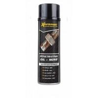 Xeramic Penetrating Oil + Mos2