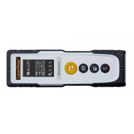 Laserový merač vzdialenosti Laserline