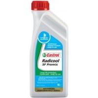Castrol Antifreeze Radicool SF Premix G12+ 1l