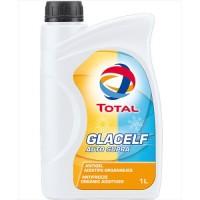 TOTAL chladiaca zmes G12 GLACELF SUPRA 1L