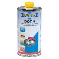 Ravenol Brzdová kvapalina DOT 4 - 1L
