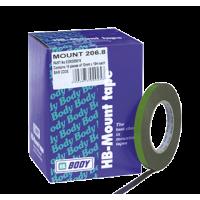 HB Body lepiaca páska obojstranná 10mmx10m